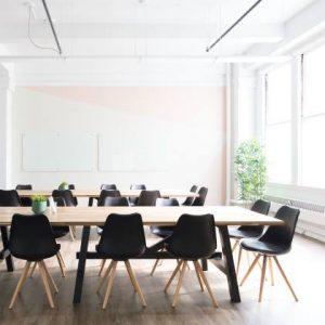 L'aménagement et l'agencement général du bâtiment mur, mobilier et archives-aceni-nettoyage-entreprise-industriel